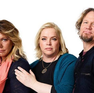 TLC Canceled Sister Wives