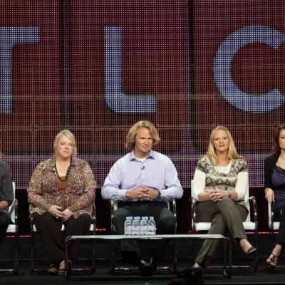 TLC Announces Sister Wives and Seeking Sister Wife Returns in Feb...