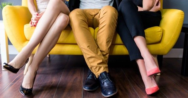 Benefits of Polyamory