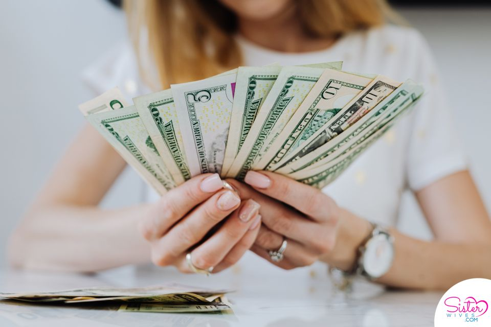 Poly Lovin on a Budget
