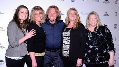 Sister Wives Star Christine Is Selling Her Las Vegas Mansion